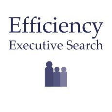 Efficiency Executive Search